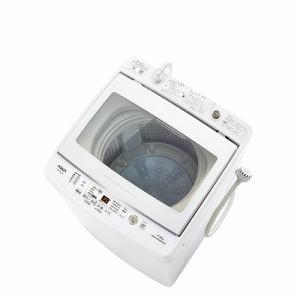 洗濯機 アクア 7KG AQUA AQW-GV70J 全自動洗濯機 7.0kg ホワイト