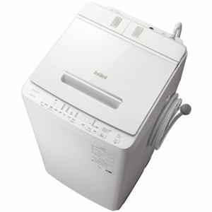 洗濯機 日立 10KG BW-X100F W 全自動洗濯機 ビートウォッシュ (洗濯10kg) ホワイト
