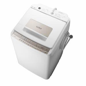 日立 BW-T807 洗濯機 ビートウォッシュ (洗濯8kg) N
