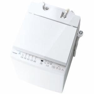 東芝 AW-6DH1(W) 全自動洗濯機 ZABOON 洗濯6kg ピュアホワイト