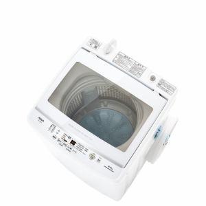 AQUA AQW-V9M(W) 全自動洗濯機 (洗濯9.0kg)