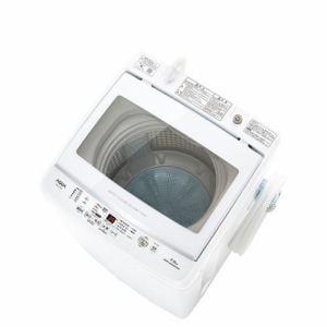 AQUA AQW-V7M(W) 全自動洗濯機 (洗濯7.0kg)