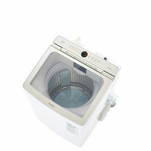 AQUA AQW-VX12M(W) 全自動洗濯機 (洗濯12kg) prette plus