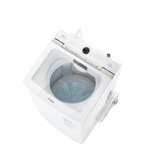 AQUA AQW-VX8M(W) 全自動洗濯機 (洗濯8.0kg) prette plus