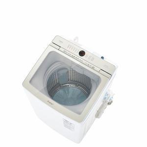 AQUA AQW-VA12M(W) 全自動洗濯機 (洗濯12kg) prette
