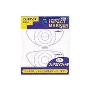 ダイヤ AS-422 インパクトマーカー フェアウェイウッド用 【練習用具】