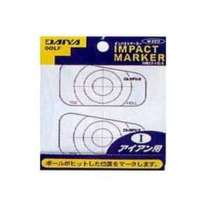 ダイヤ AS-423 インパクトマーカー アイアン用 【練習用具】