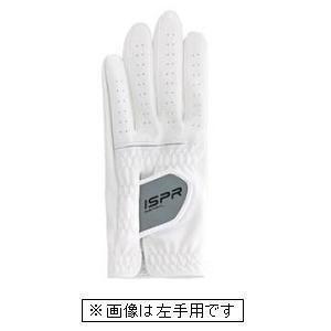 イオンスポーツ ISPR INSPIRAL GLOVES 【グローブ】 23cm(右手用) ホワイト