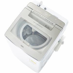 アクア AQW-TW11M(W) 洗濯乾燥機 (洗濯11.0kg・乾燥5.5kg) ホワイト