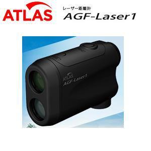 ユピテル ATLAS AGF-Laser1 【レーザー距離計】