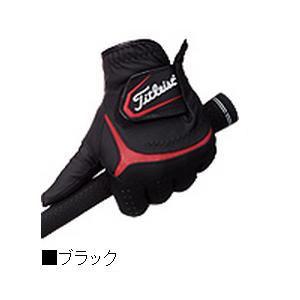 タイトリスト TG37 【グローブ】 25cm ブラック