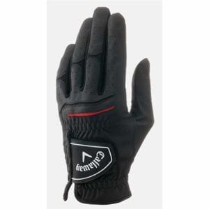 キャロウェイ ゴルフグローブ 左手用(ブラック・22cm) Callaway Warbird Glove 15 JM BK 22 5315020 CW WARBIRD GL BK 22