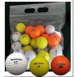 オーエスティ ロストボール(ツアーステージV10シリーズ) 【ゴルフボール】 1パック25球