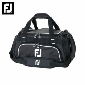 フットジョイ FootJoy ゴルフ ボストンバッグ メンズ FJダッフルバッグ FJDFL12