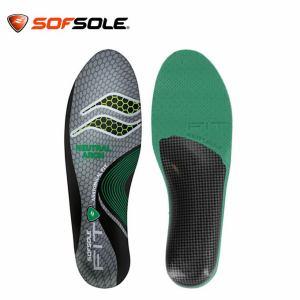 SOFSOLE ソフソール ランニング インソール メンズ レディース フィットFIT-II ニュートラルアーチ 1271