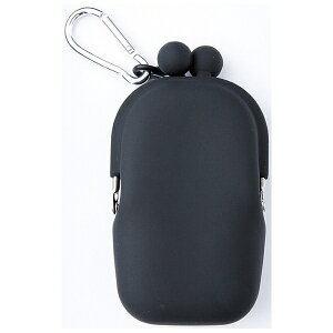 ダイヤコーポレーション ゴルフ用品 シリコンポーチ(ブラック) AS-211