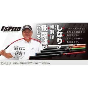 エリートグリップ スイング専用トレーニング器具(DVD付)ワンスピード(ホワイト) ELITE GRIP 1SPEED TT1-01R スイング練習器 ONESPEED WH
