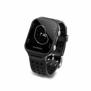 GARMIN アプローチS20Jブラック GPSキャディ ApproachS20J 腕時計型 ブラック