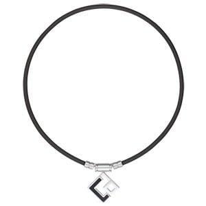 コラントッテ ABAPH01LL コラントッテ TAO ネックレス AURA ブラック LL51cm