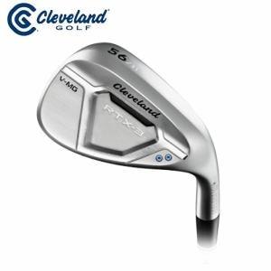 クリーブランド Cleveland ゴルフクラブ ウェッジ N.S.PRO MODUS3 TOUR 120 シャフト RTX-3 CAVITY BACK