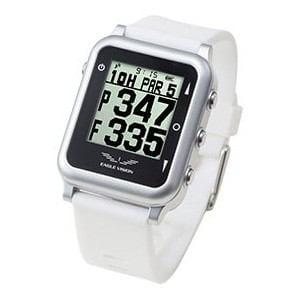 朝日ゴルフ GPSゴルフナビ 距離計測器 イーグルビジョン ウォッチ 4(ホワイト) EAGLE VISION watch 4 EV-717 WATCH4 WH