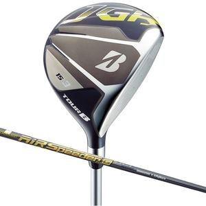 ブリヂストンゴルフ TOUR B JGR ユーティリティ AiR Speeder G for Utilityシャフト H5 フレックス:R相当 GUHC1UR5