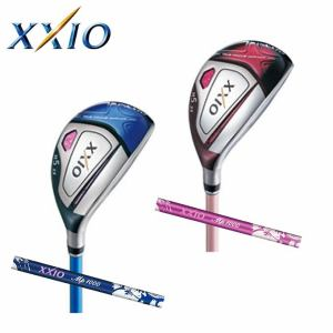 ゼクシオ XXIO ゴルフクラブ ユーティリティ ゼクシオ テン レディス ハイブリッド XXIO 10 LADEIS