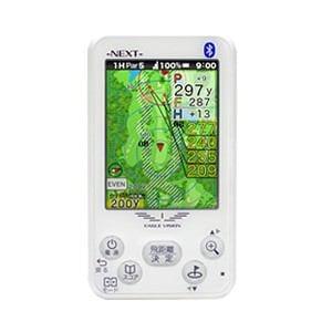 朝日ゴルフ GPSゴルフナビ 距離計測器 イーグルビジョン ネクスト EAGLE VISION NEXT EV-732