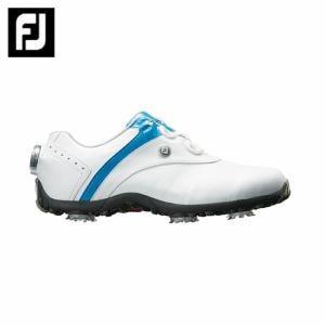 フットジョイ FootJoy ゴルフシューズ ソフトスパイク レディース LoPro SPORTS SPIKE Boa 97170