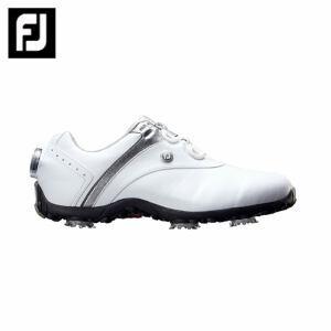 フットジョイ FootJoy ゴルフシューズ ソフトスパイク レディース LoPro SPORTS SPIKE Boa 97180