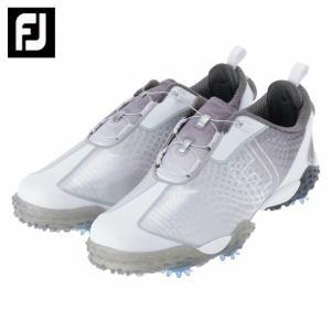 フットジョイ FootJoy ゴルフシューズ ソフトスパイク メンズ FREESTYLE 2.0 Boa フリースタイル ボア 57350W
