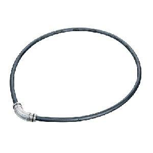 コラントッテ ABAPN60L コラントッテ ネックレス クレストR ガンメタル L