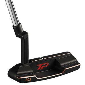 テーラーメイド BLACK COPPER JUNO LK クランクネック パター(34インチ) TaylorMade TP Collection BLACK COPPER JUNO N0731826 TP BKCO JUNO 34