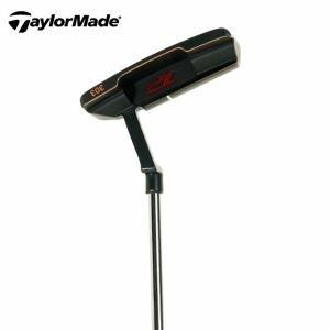 テーラーメイド TaylorMade ゴルフクラブ 左用パター メンズ BLACK COPPER JUNO LK ブラック カッパージュノ ラムキン TP COLLECTION BK/C PT LK-GR LH