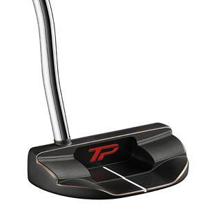 テーラーメイド BLACK COPPER MULLEN2 LK ダブルベンド パター(34インチ) TaylorMade TP Collection MULLEN2 N0731926 MULLEN2 34