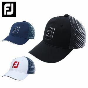 フットジョイ FootJoy ゴルフ キャップ メンズ パフォーマンス FJHW1819