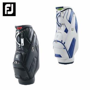 フットジョイ FootJoy キャディバッグ メンズ レディース FJパフォーマンスゴルフバッグ FB18CT4