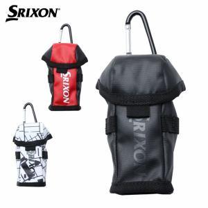 スリクソン SRIXON ボールポーチ メンズ レディース  GGF-B2016