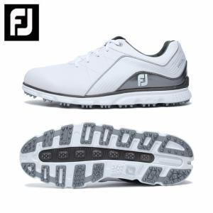 フットジョイ FootJoy ゴルフシューズ スパイクレス メンズ NEW ProSL Lace 53284 W