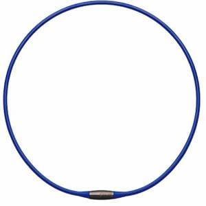 TDK D1A-42BLU EXNAS 磁気ネックレス 42cm ブルー
