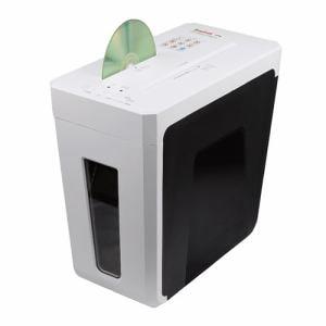 KITS KPS21WB マイクロカットシュレッダー FOUSEC ホワイト/ブラック