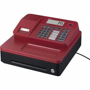カシオ SR-G3-RD Bluetoothレジスター レッド