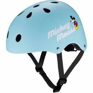 アイデス ストリートヘルメット ミッキーマウス 子ども用ヘルメット