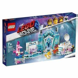 LEGO(レゴ) 70837 レゴムービー2 キラキラ&ピカピカ スパークルスパ!