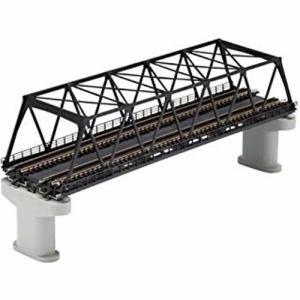 トミックス 3257 複線トラス鉄橋(F)