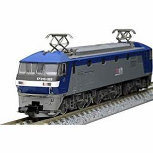 トミックス  7109 EF210 100形(105号機)