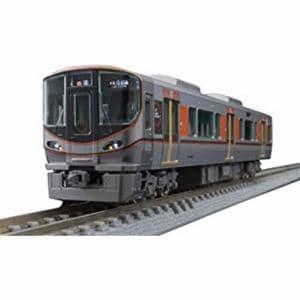 トミックス FM-008 ファ-ストカ-ミュ-ジアム 323系(大阪環状線)