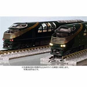 トミックス 97912 [限定]87系セットTWILIGHT EXPRESS 瑞風