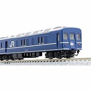 トミックス 98280 24系25形特急寝台日本海JR西日本基本セット