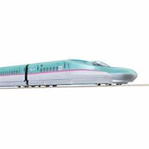 トミックス 98319 E5系東北・北海道新幹線(はやぶさ)基本セット